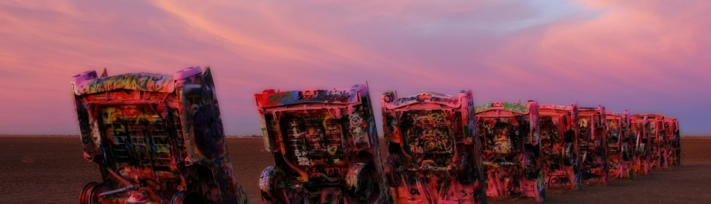 cadillac ranch song autos classic blog. Cars Review. Best American Auto & Cars Review